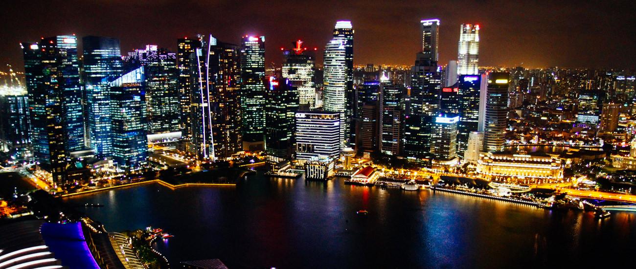 [旅遊] 新加坡 ‧ 新加坡自助旅行四天三夜行程 & 各項小提醒與小建議