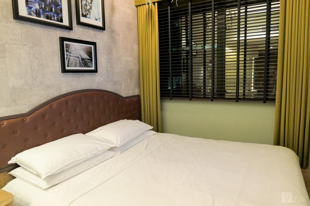 【新加坡旅遊】新加坡Hotel G Singapore 新加坡武吉士G飯店,時尚工業風住宿選擇│新加坡住宿分享