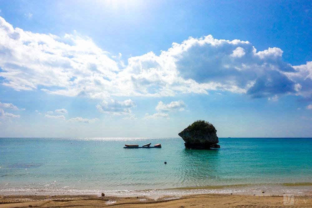 沖繩南部一日遊行程