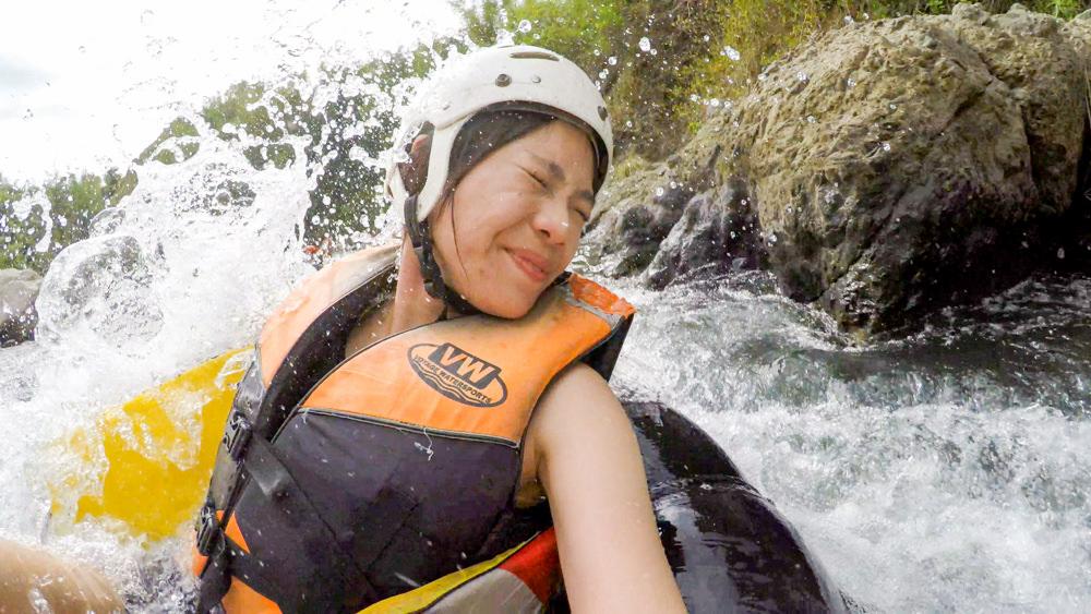【長灘島旅遊】菲律賓長灘島自由行:Tibiao雨林探險一日遊 傳統市場、雨林瀑布、急流泛舟、食人族SPA|推薦長灘島特殊玩法