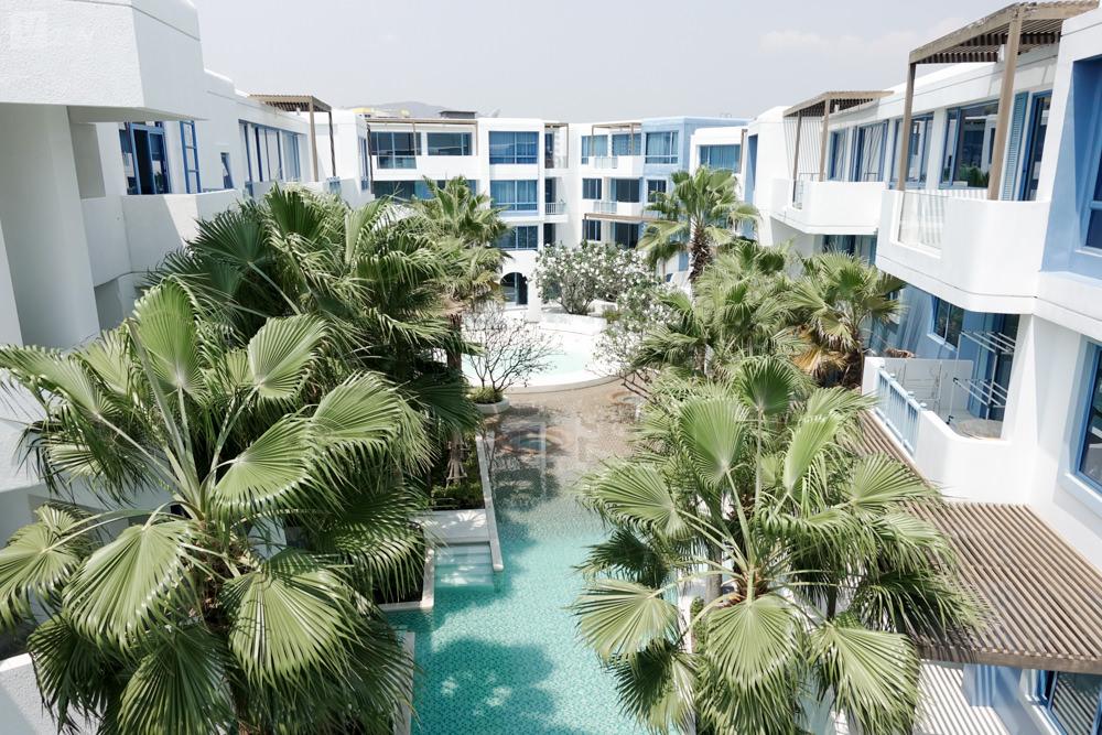 華欣桑托拉飯店