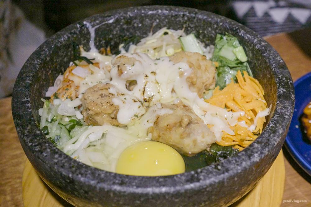 四米大石鍋拌飯