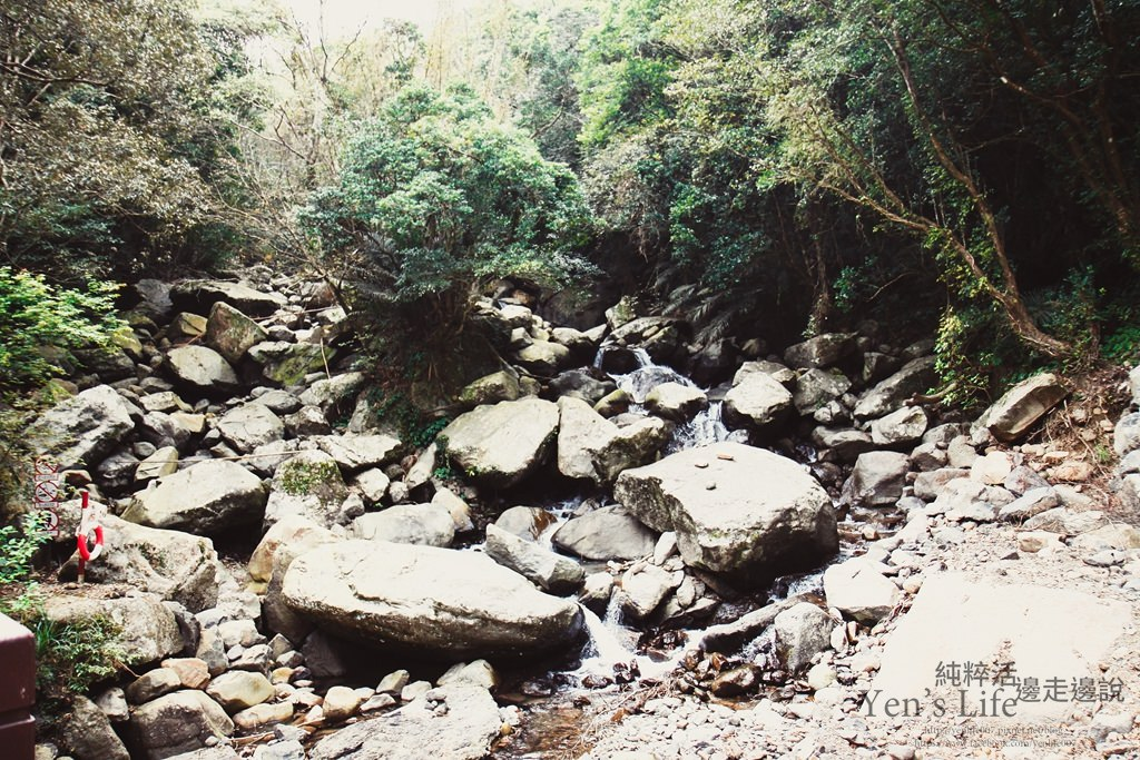 [台灣旅遊] 新北市 ‧ 三峽滿月圓國家森林遊樂區*騎機車也可以到,大力呼吸芬多精!
