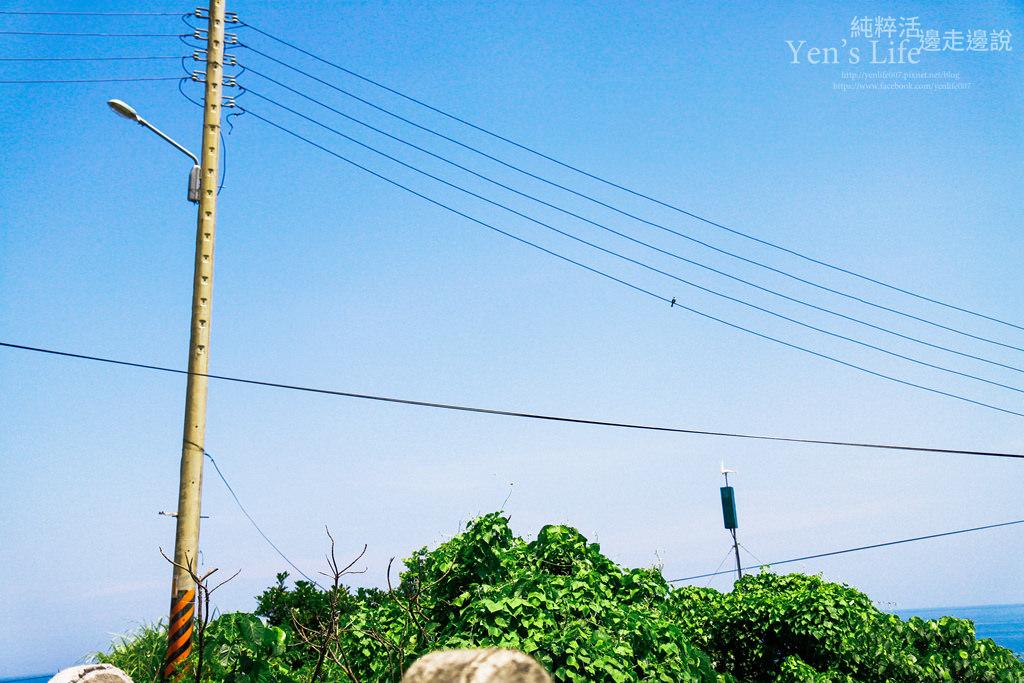 [台灣旅遊] 新北市 ‧ 福隆草嶺&瑞芳星空草原一日遊《福隆篇》