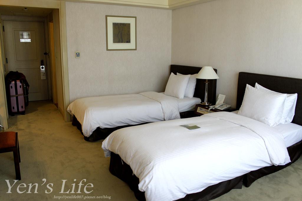 [旅遊] 韓國釜山 ‧ 海雲台 Haeundae Grand Hotel 格蘭特飯店│釜山住宿分享