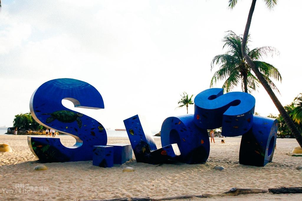 【新加坡旅遊】新加坡聖淘沙交通方式總整理!表格圖解馬上搞懂(纜車/公車/快捷/步行等)2018最新更新Sentosa交通