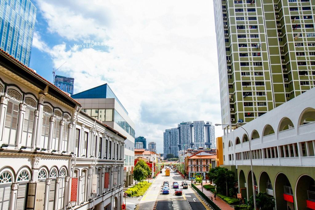 【新加坡旅遊】新加坡自由行四天三夜行程 & 各項小提醒與小建議