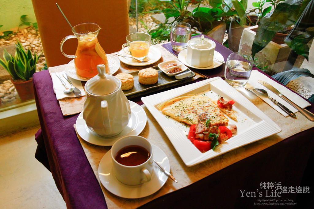[食記] 台北市大安 ‧ Maussac摩賽卡法式茶館*低調中的優雅 近師大、永康商圈